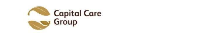 Capital Care Group logo