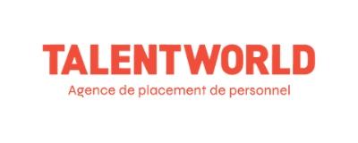 TalentWorld logo