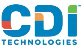 CDI TECHNOLOGIES logo