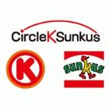 サークルKのロゴ
