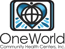 OneWorld Community Health Centers