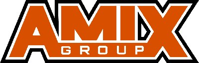 Logo Amix Group