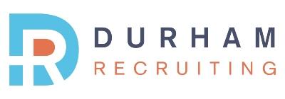 Durham Recruiting logo