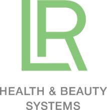 Logo LR Health & Beauty Systems