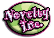 Novelty Inc