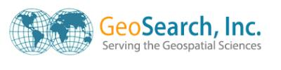 GeoSearch, Inc.