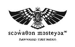 TSAWWASSEN FIRST NATION logo