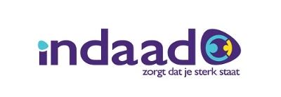 Logo van Indaad
