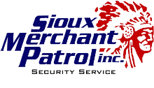 Sioux Merchant Patrol
