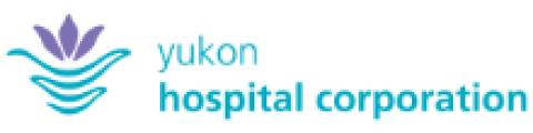 Logo Yukon Hospital Corporation