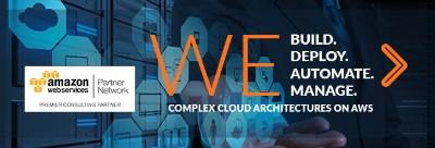 AWS Data Engineer - Remote image