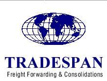 TRADESPAN CARGO LTD. logo