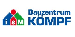 Unternehmensprofil von Bauzentrum Kömpf aufrufen