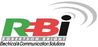 Robertson Bright logo