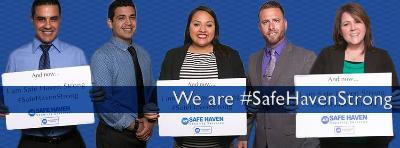 Safe Haven Security West Coast