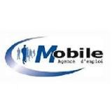 PRESTICER groupe MOBILE logo
