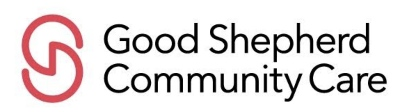 Good Shepherd Community Care