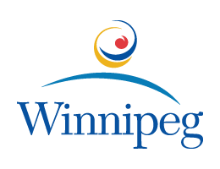 Logo CITY OF WINNIPEG