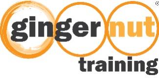 Ginger Nut Training logo