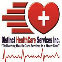 Distinct / Source Momentum Healthcare Services