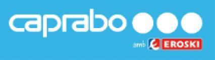logotipo de la empresa Caprabo