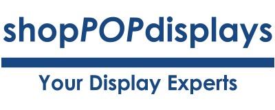 shopPOPdisplays logo