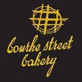 BOURKE STREET BAKERY logo