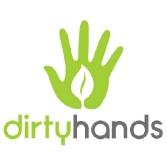 Dirty Hands LLC logo