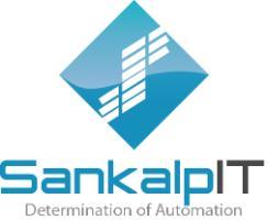 SankalpIT logo