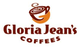 Gloria Jean's Coffees'in logosu