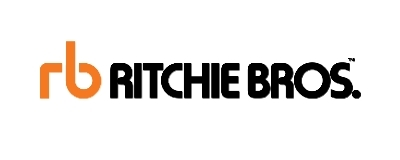 Logo Ritchie Bros.