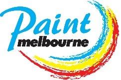 Paint Melbourne logo