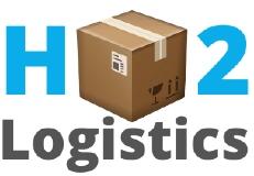 H2 Logistics logo
