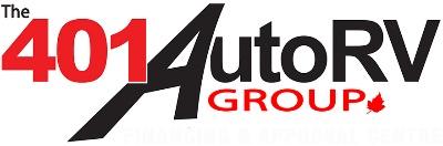401 Auto RV Canada Inc