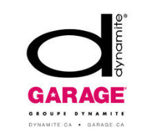 Logo Groupe Dynamite Inc.