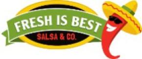 Fresh Is Best Salsa & Co