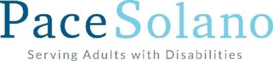 Pace Solano logo