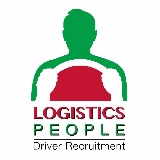 Logistics People logo