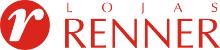 Logotipo - Lojas Renner