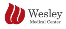 Wesley Medical Center