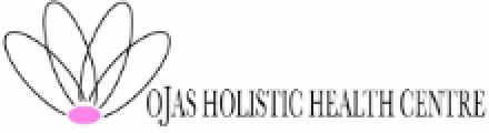 Ojas Holistic Health Center logo