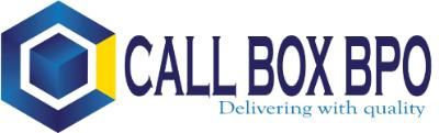 CALL BOX BPO logo