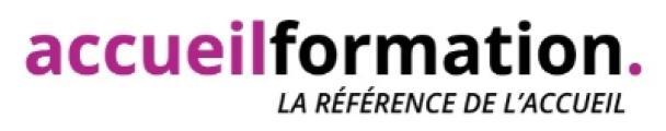 Logo Accueil Formation