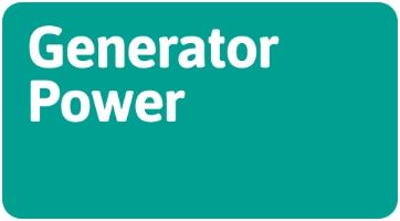 Generator Power Ltd logo