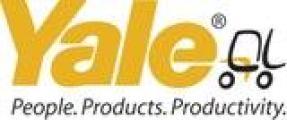 Logo Yale Indutrial Trucks Inc.