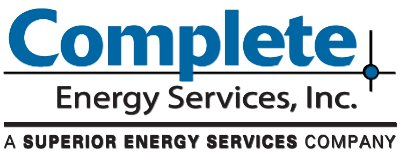 COMPLETE ENERGY SERVICES