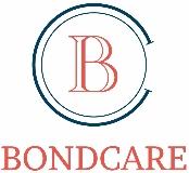 Bondcare logo