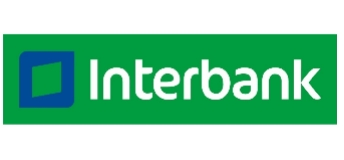 logotipo de la empresa InterBank