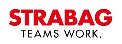 STRABAG logou