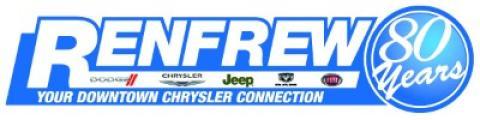 Renfrew Chrysler logo